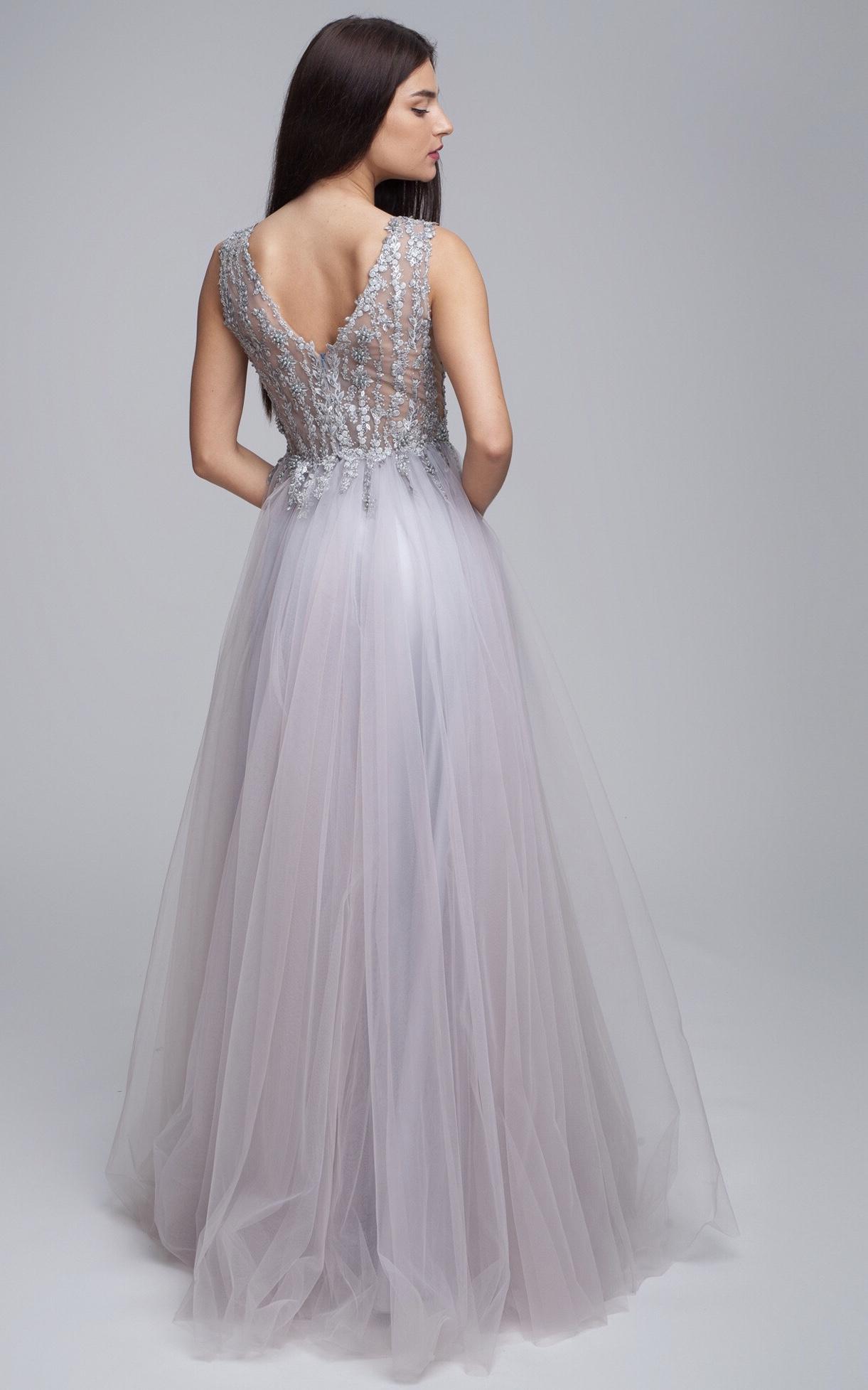 f61f9faa68717e4 Платье 512 на прокат в Киеве | Прокат и продажа платьев DressForDay